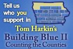 Building Blue II